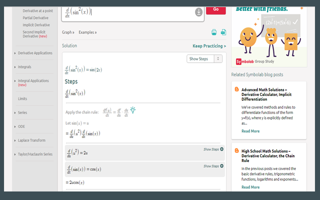 Posts tagged with 'mathematical functions'—wolfram|alpha blog.