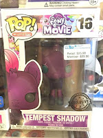 Funko Pop Tempest Shadow