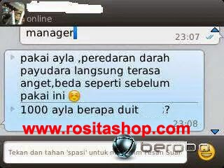 testimoni ayla breast care 2