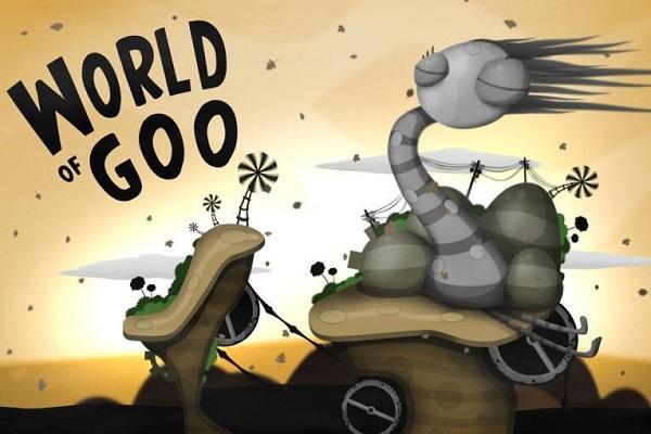 [Προσφορά από Epic]: World of Goo - Δωρεάν για λίγες ημέρες το πολυβραβευμένο παιχνίδι γρίφων και κατασκευών
