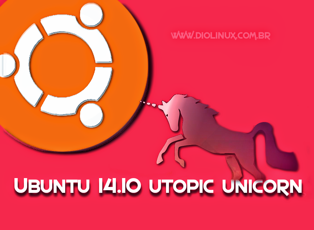 Lançado Ubuntu Utopic Beta Final