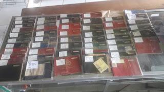 Dijual Dokumen Berkas2 Mobil Tua...Monggo Yang Butuh