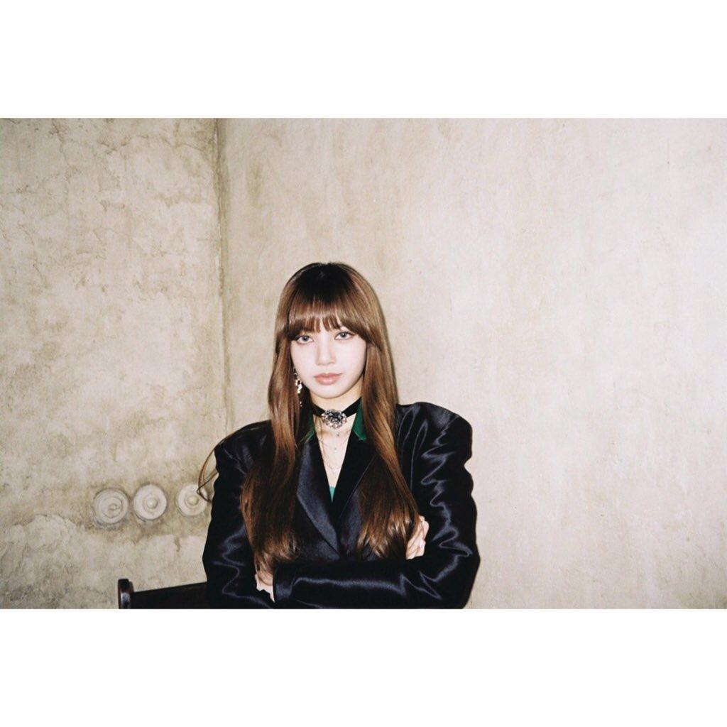 [Photo] Blackpink's LISA Instagram Update 2018/04/18