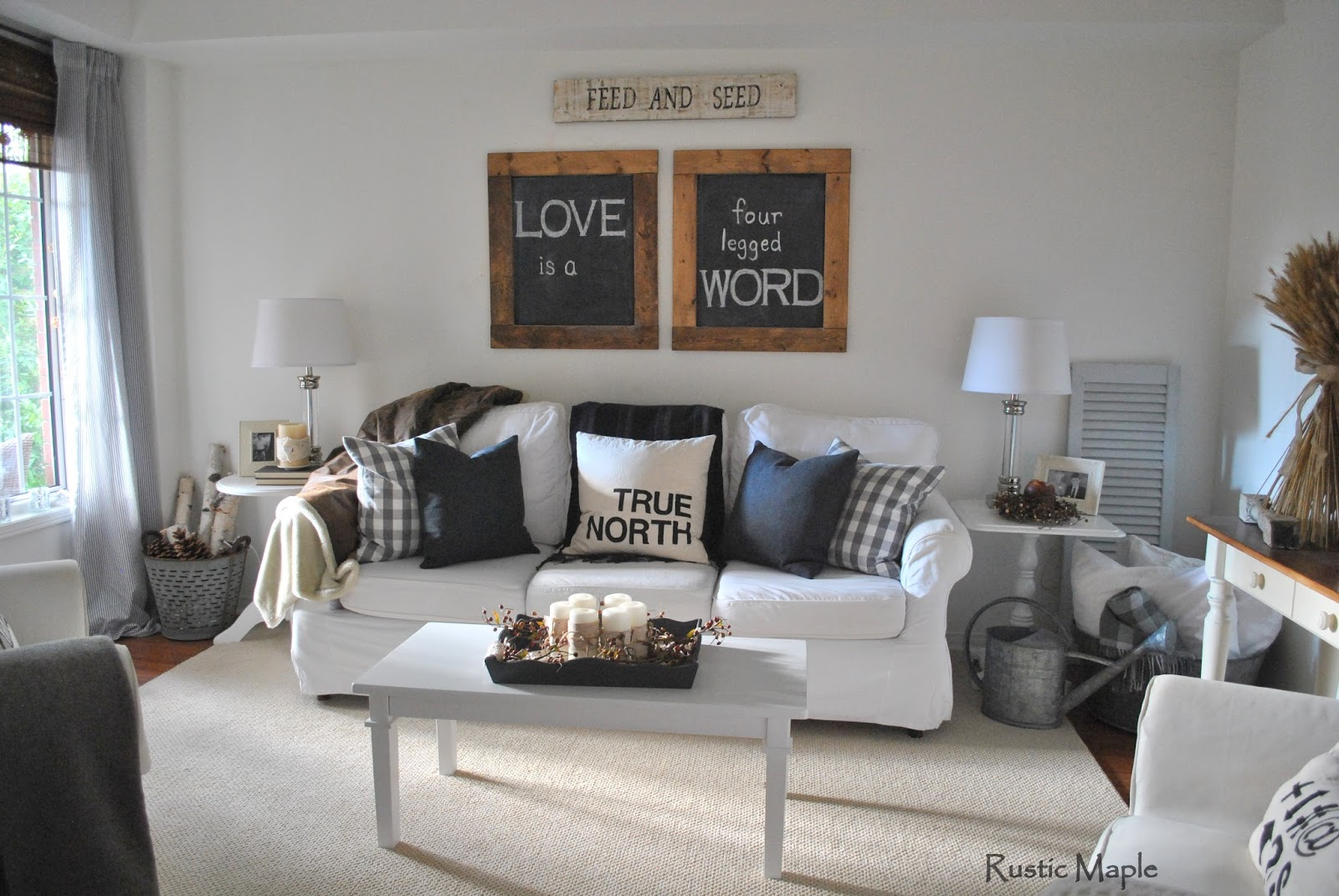Rustic Maple: Benjamin Moore 2016 Colour Of The Year And