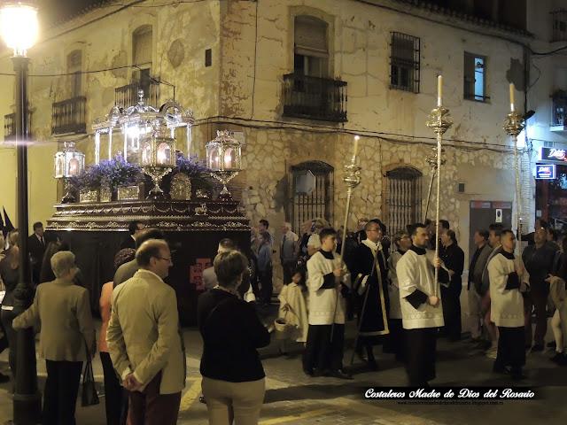 Crónica de Semana Santa: Santo Sepulcro. parte 4