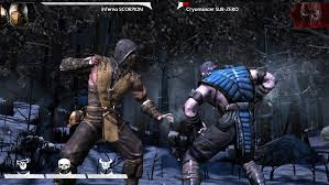 Download MORTAL KOMBAT X v1.7.0 MOD Apk