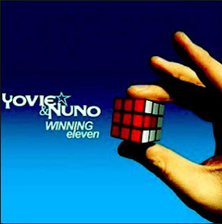 yovie nuno winning eleven full album 2010