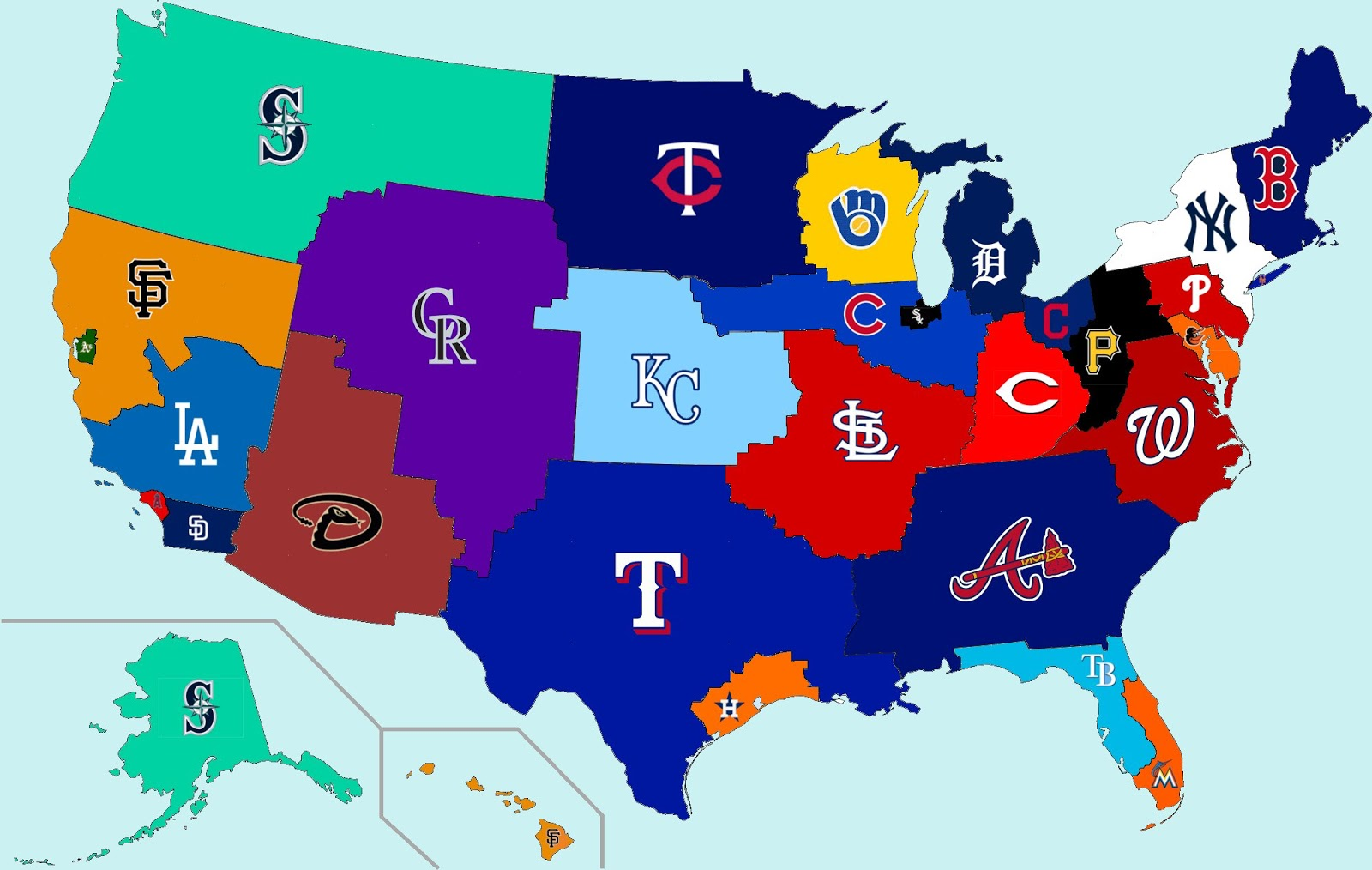 Next Major League Expansion Team: How do you feel about ...