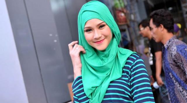 fashion cewek ala ramadhan