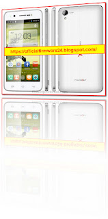 Symphony H200 Official Firmware/ Flash File Free Download
