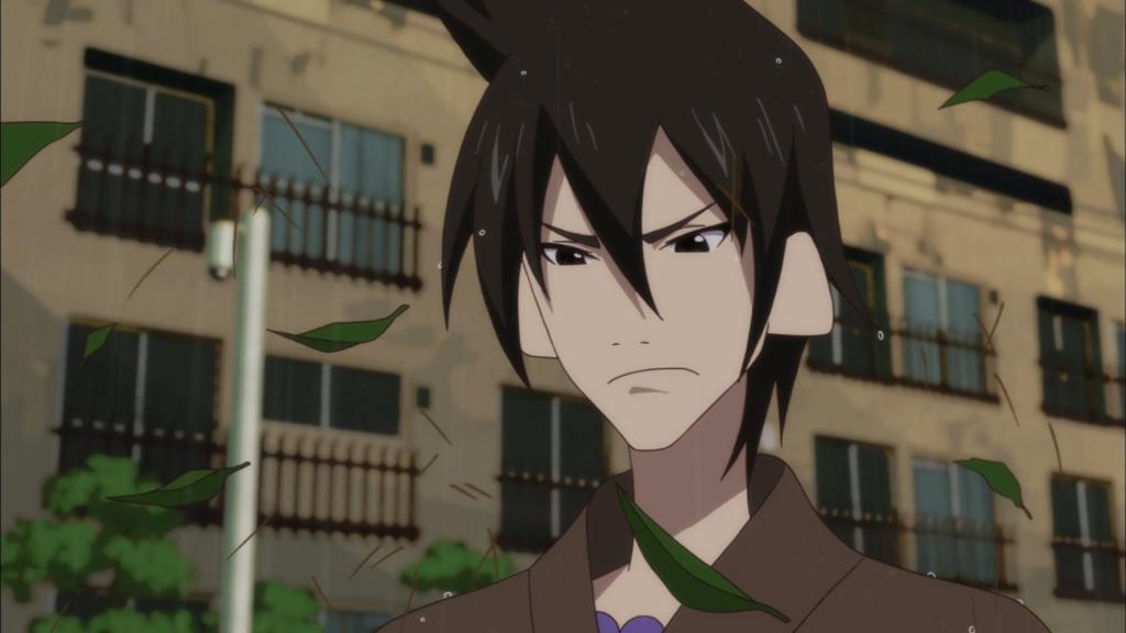 MikeHattsu Anime Journeys: The Eccentric Family - Bridge Fight