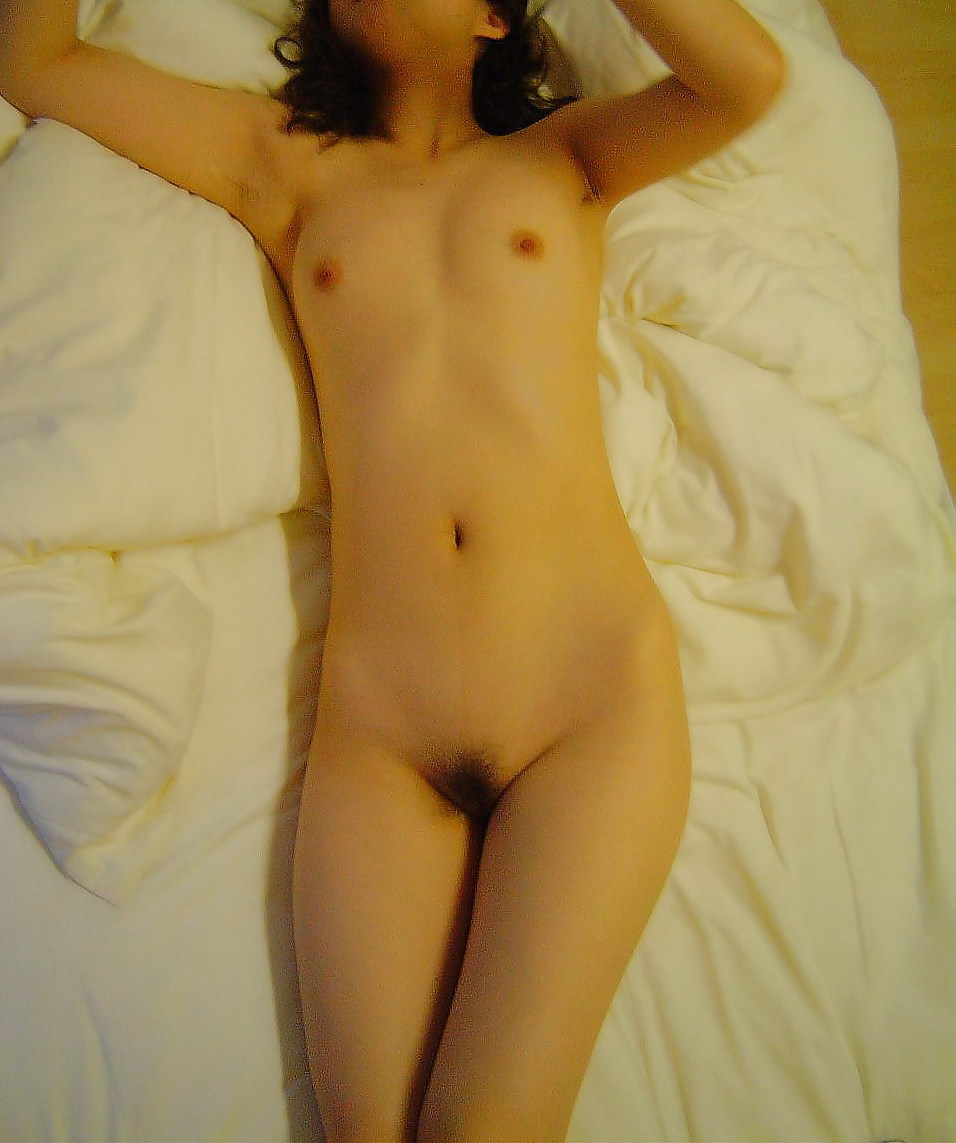 amateur full naked body shots