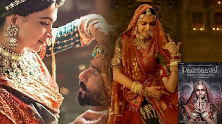 Film Padmaavat's paid previews on 24th January.jpg