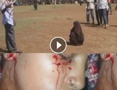 MUCJISO Gabar Shabaab dil ku fulinayeen Oo Allaah badbaadiyay -Daawo Video
