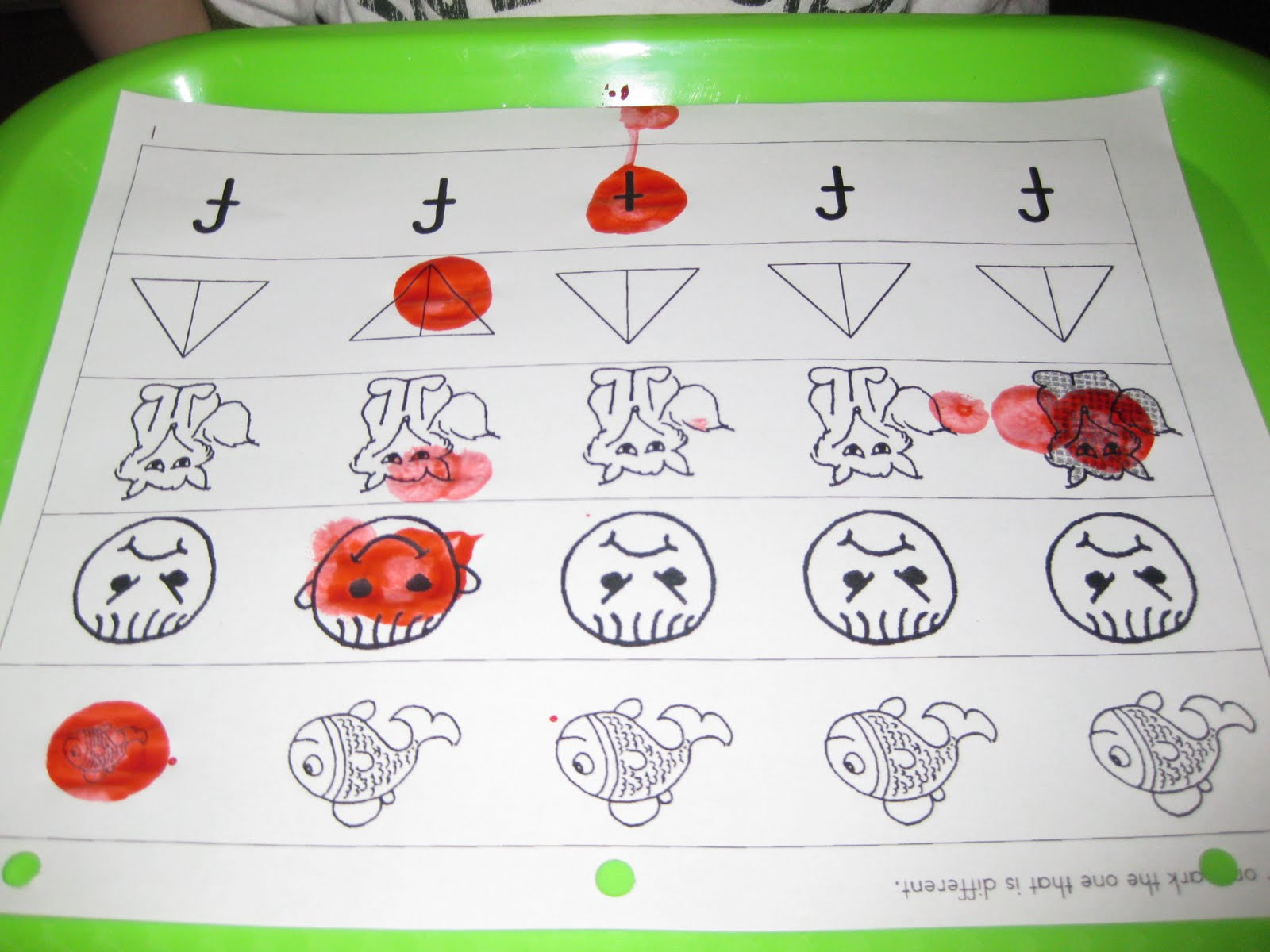 Nursery Rhymes And Fun Times Tot School All About Feelings