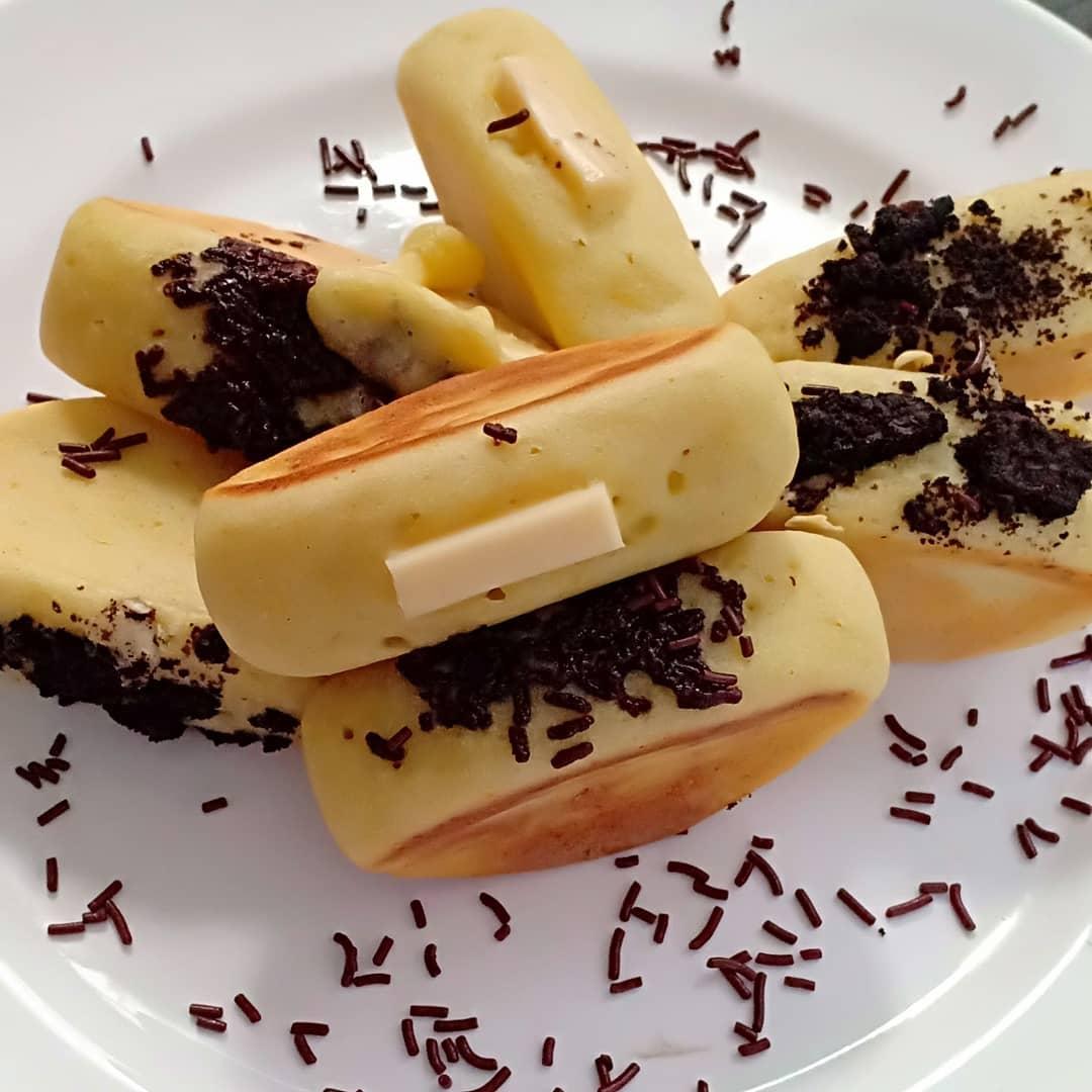 Resep Dan Cara Membuat Kue Pukis Bangka Spesial Blog