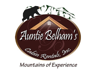 Auntie Belham's Cabin Rentals Smoky Mountains
