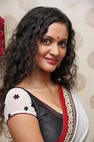 Nivitha Latest  Gorgeous Photos HeyAndhra.com