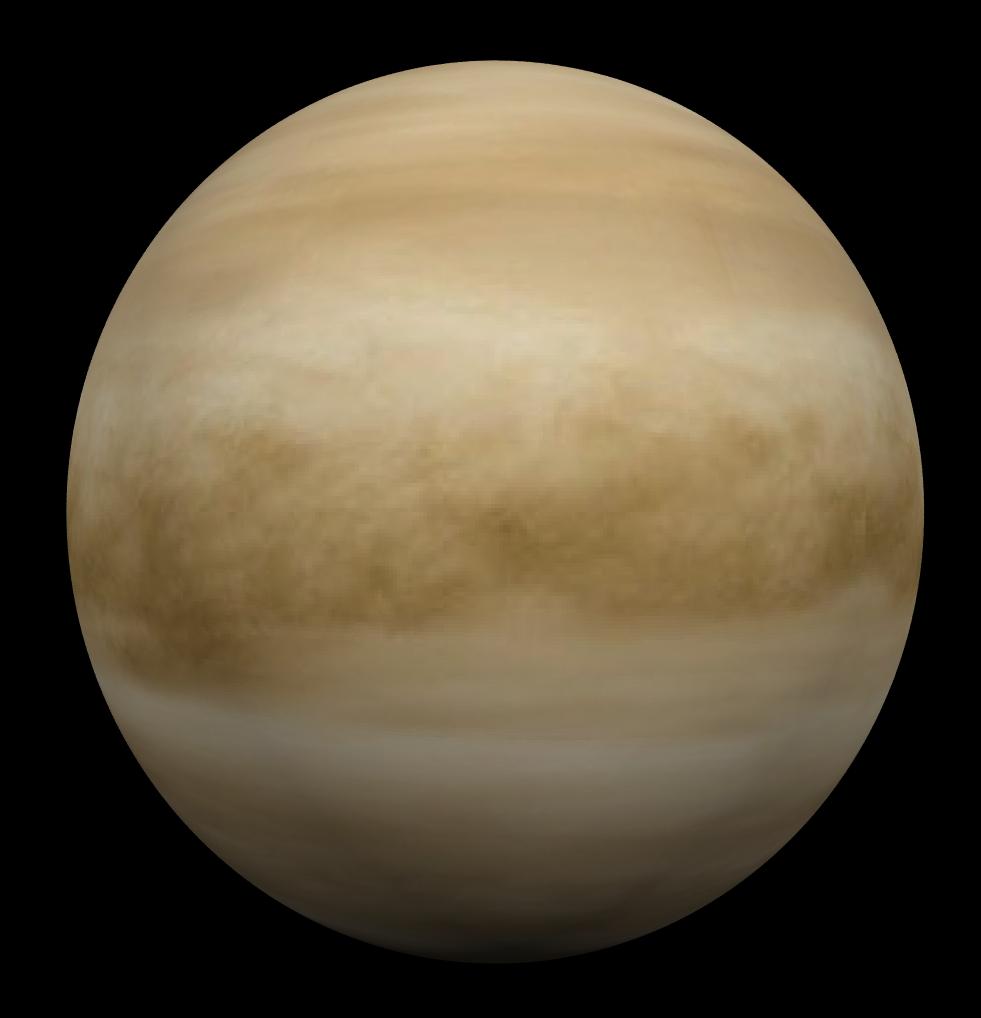 planet venus mass - photo #1