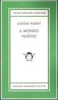 cover Il mondo nuovo di Huxley
