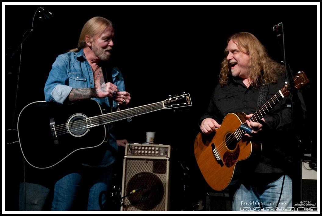 Warren Haynes Discusses Allman Brothers Band Archival ...  Warren Haynes Allman Brothers