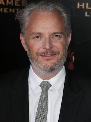 Francis Lawrence, réalisateur de Red Sparrow (2018)