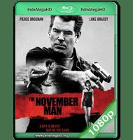 LA CONSPIRACIÓN DE NOVIEMBRE (2014) WEB-DL 1080P HD MKV INGLÉS SUBTITULADO