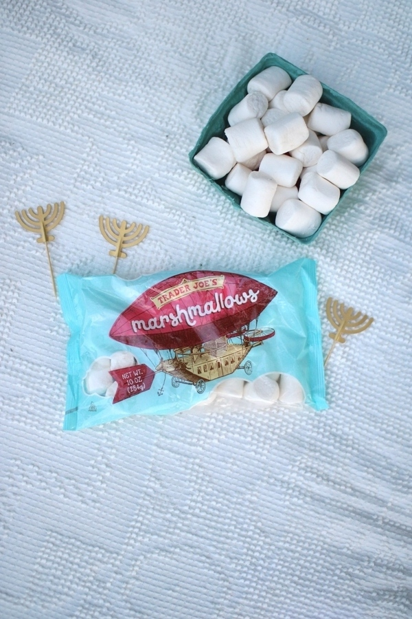 The best kosher marshmallows! | Land of Honey