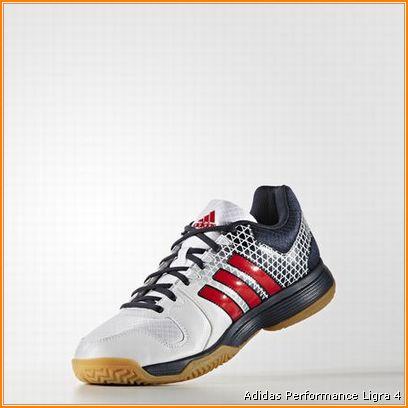 Kasut Adidas Performance Ligra 4 bagus untuk badminton