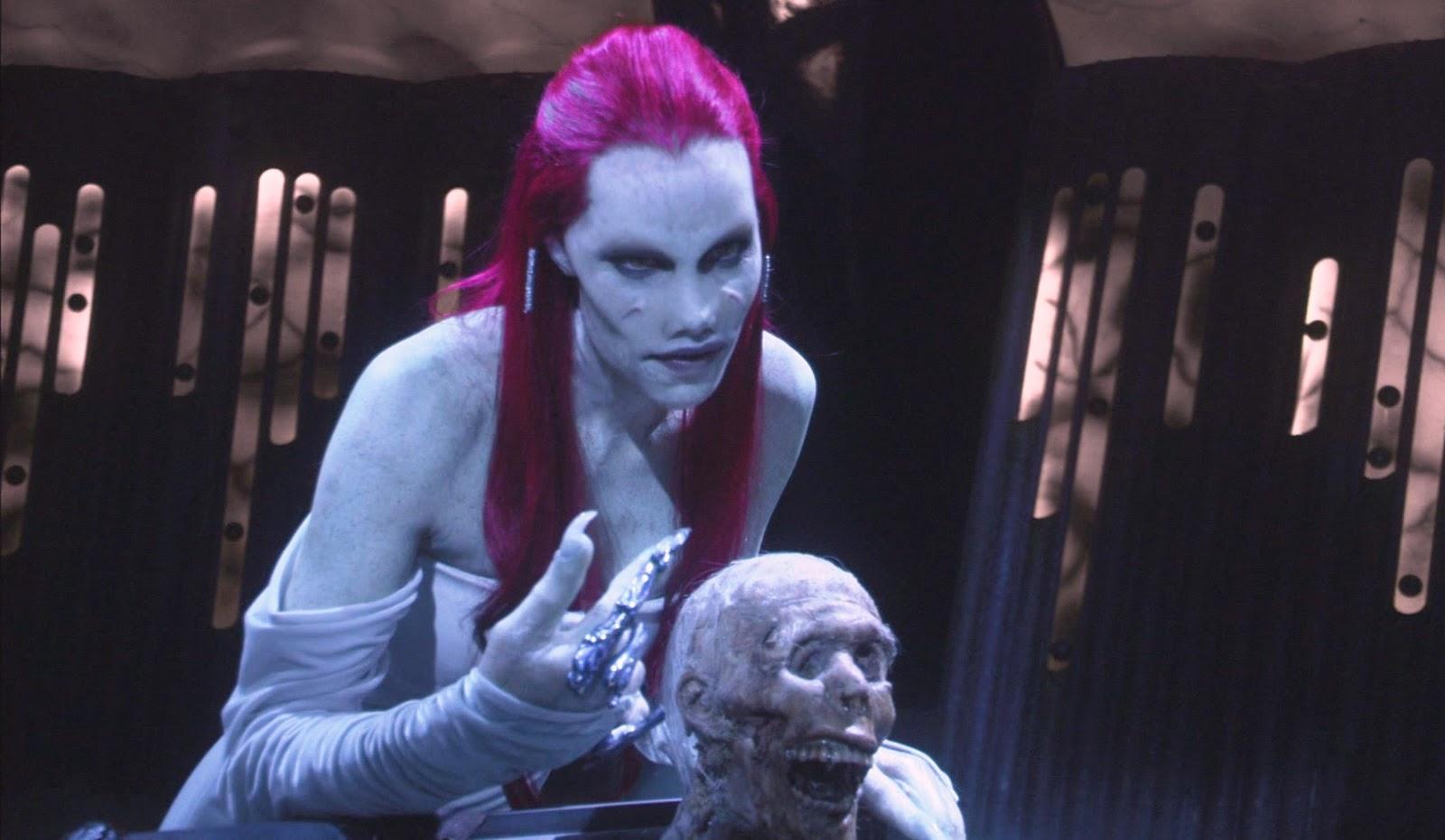 rainha Wraith