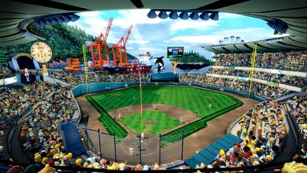 Super Mega Baseball: Extra Innings PC Game