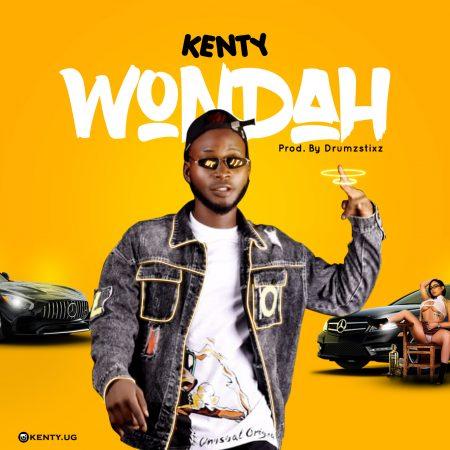 [Music] Kenty – Wondah (Prod By DrumzStixz)