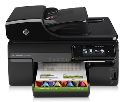 HP Officejet Pro 8500A Driver Download and Setup