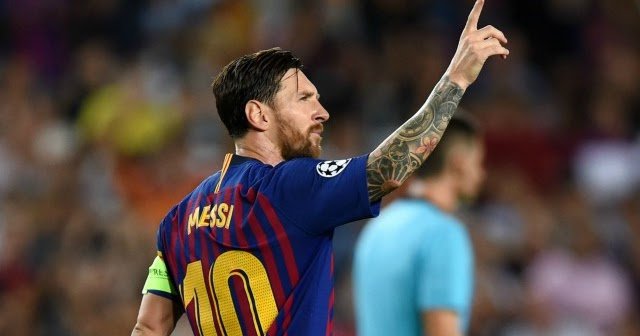 Reports: Good News For Barcelona As Another Heavyweight