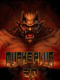 Download Quake Plus 3D Java jar
