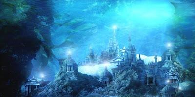 Lima Misteri Terkenal di Dunia yang Belum Terpecahkan
