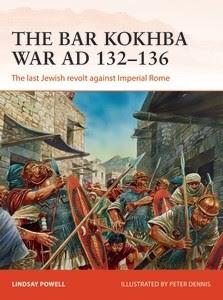 The Bar Kokhba Revolt AD 132–135