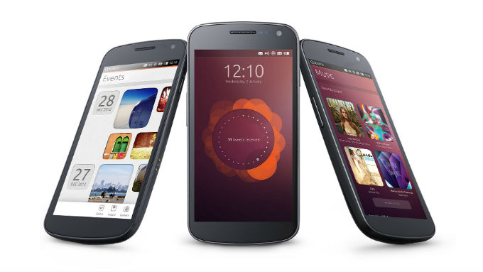 Canonical announces Ubuntu Phone OS, coming in 2014