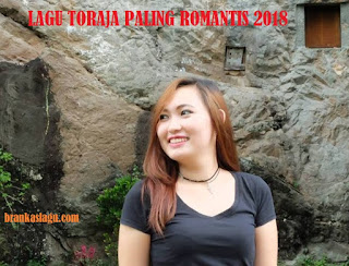 Lagu Toraja Paling Romantis 2018