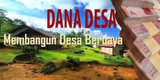 Desa Matanggonawe, Kecamatan Sawa Konawe Utara, Sulawesi Tenggara (Sultra), kembali menjadi contoh penggunaan uang negara dari Kementerian Keuangan Republik Indonesia (RI) tanggal 3 Januari 2017.