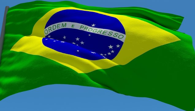 Julukan Negara Brazil