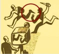 Sahabat Indonesia Berubah Kebenaran berita tidak ditentukan oleh medianya  foto : bnp.org.uk