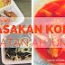 Masakan Korea Buatan Ahjumma