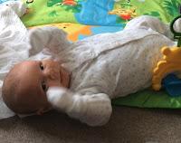 baby 9 months