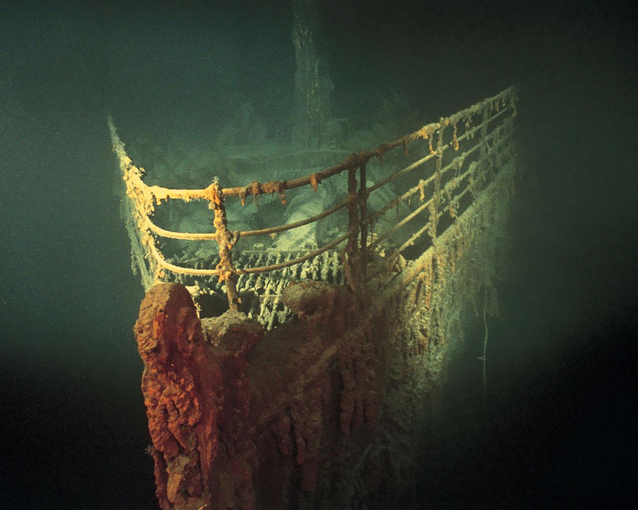 4k Wallpaper Ship Wreck