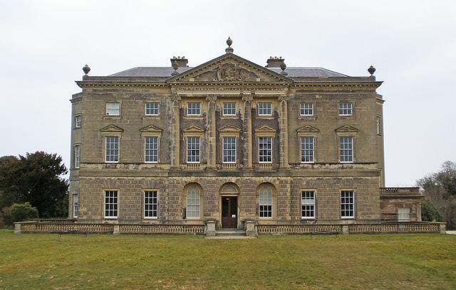 castelul ward