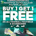 Lillywhites Kuwait - Buy 1 Get 1 Free on all Football Footwear & Accessories