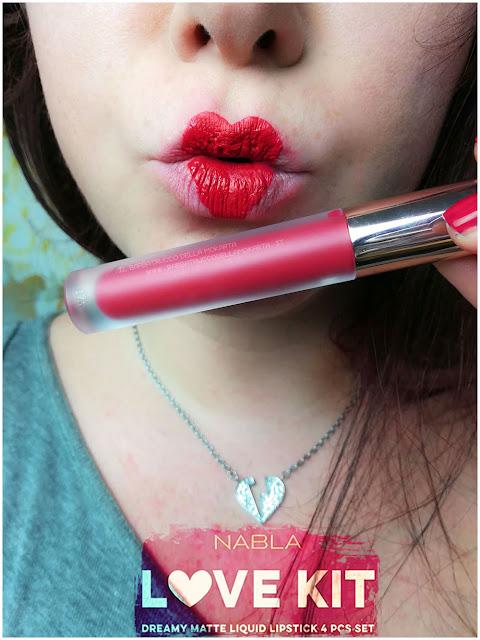 acrylic love-nabla
