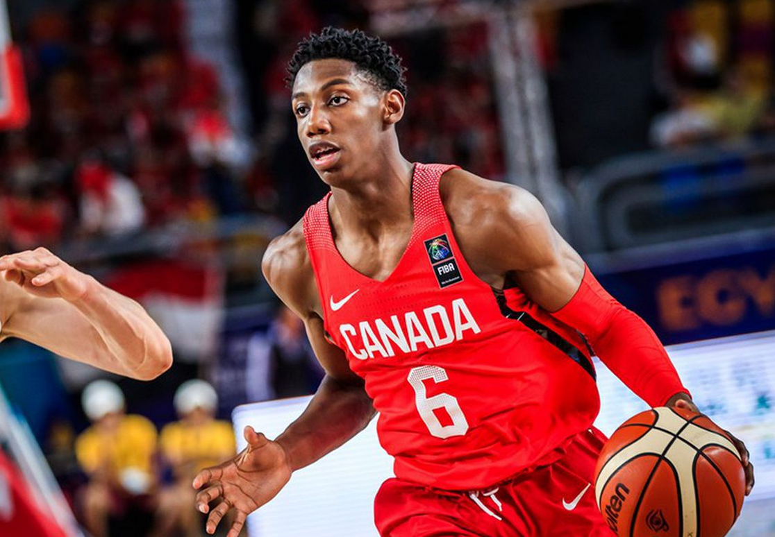 An Elite Level Prospect Who Has All The Traits To Be An All Star At The Nba Level Barrett Is A Physically Gifted And Multi Talented Canadian Born Small