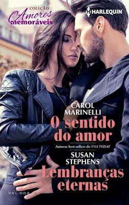 O sentido do amor (Carol Marinelli)